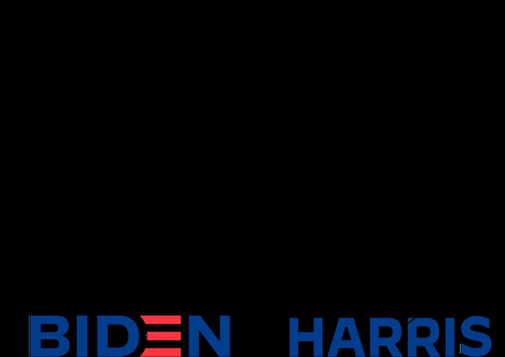 Kamala - Biden e Harris