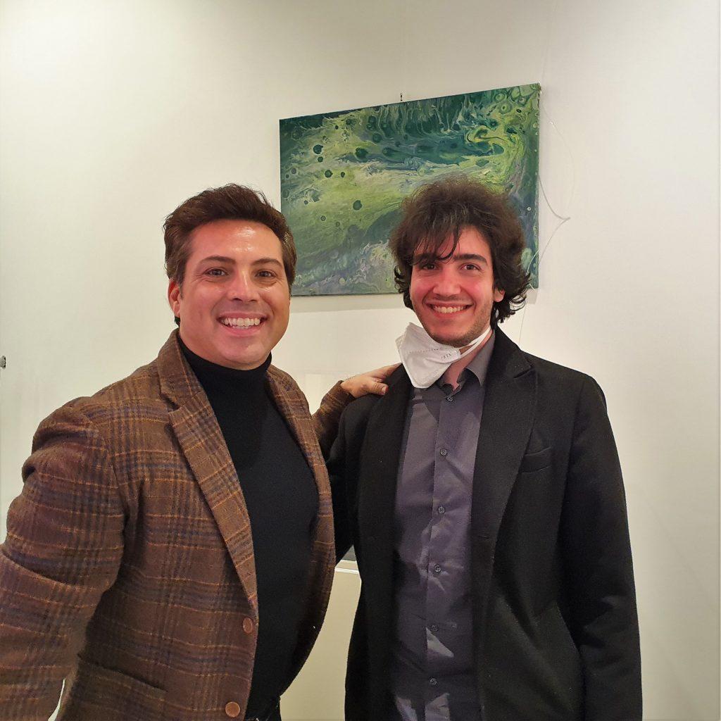 Federico Mancuso - con Bocciarelli