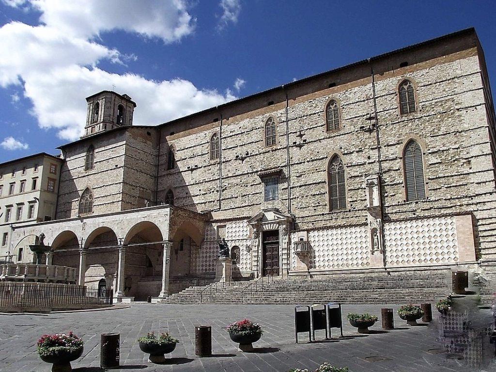 Perugia - Duomo