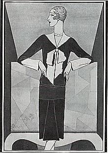 Elsa Schiaparelli - maglione