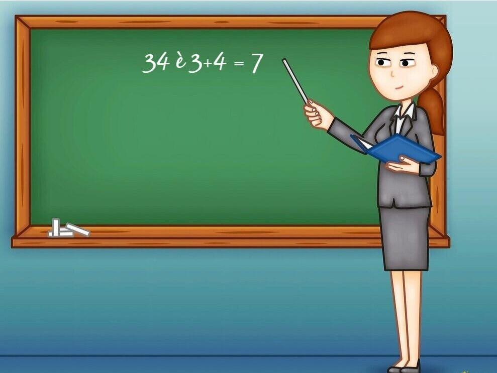 Prova del 9 - Insegnante