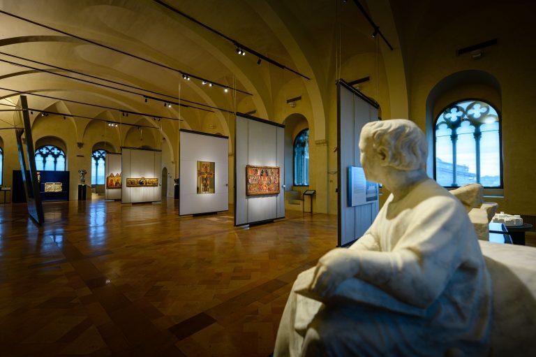 Perugia - La Galleria