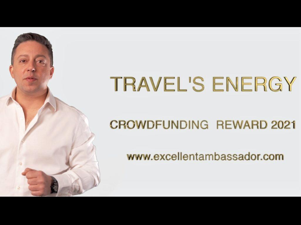 Excellent Ambassador - Foto promo CEO