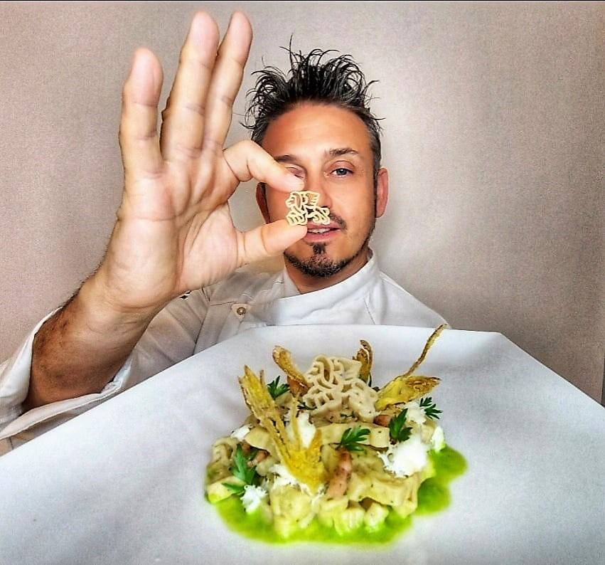 Il leone veneziano - Gregori lo chef