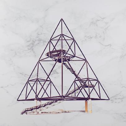 Rette - Tetraedro