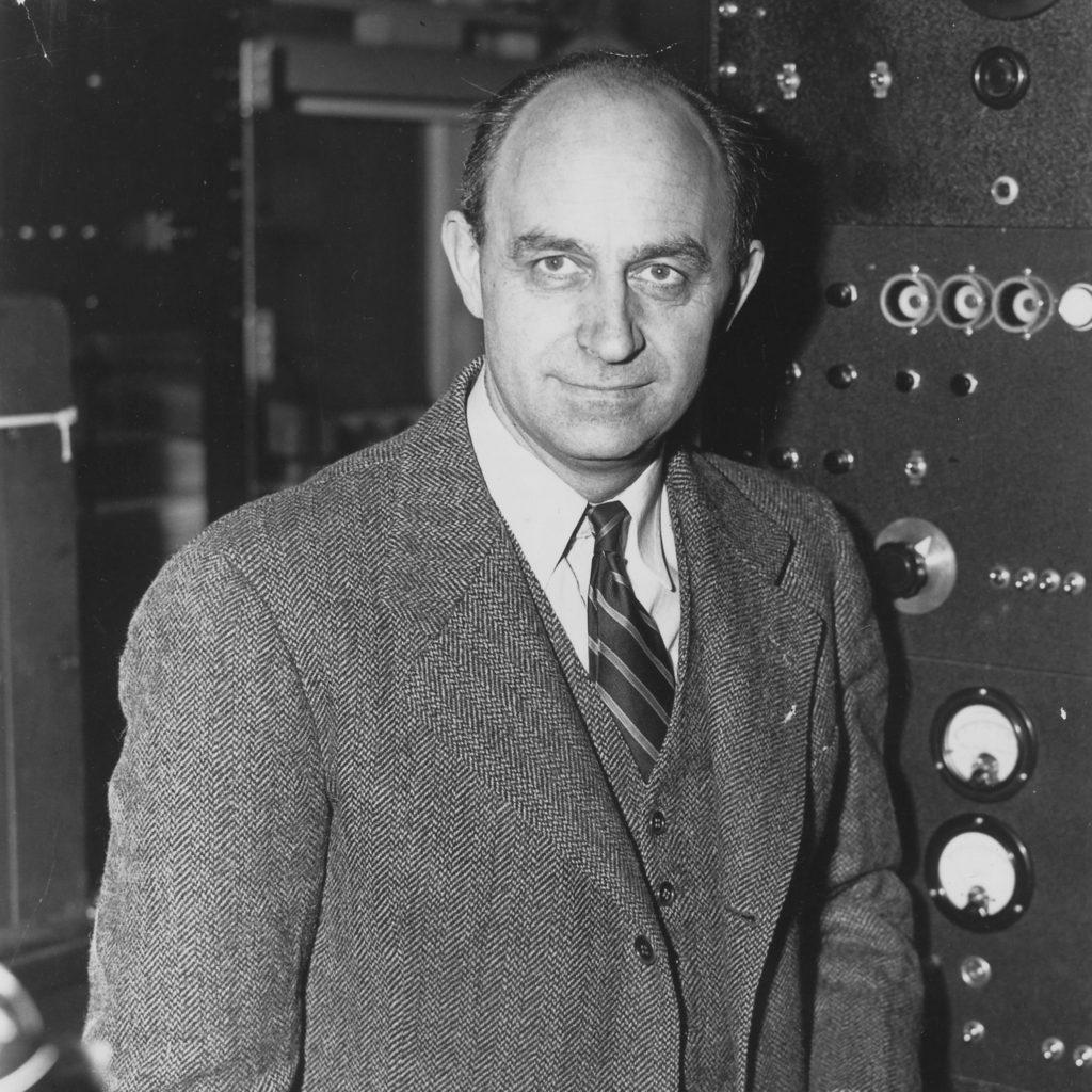 Segnali - E.Fermi