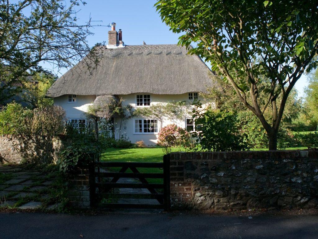 West Sussex - cottage