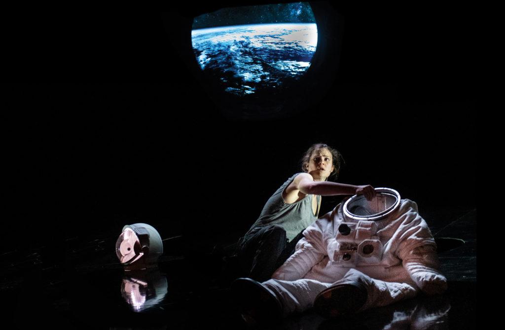 Il teatro - Astronave