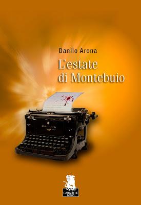 L'estate i Montebuio - libro