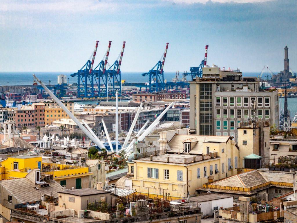 Genova Design Week - Genova