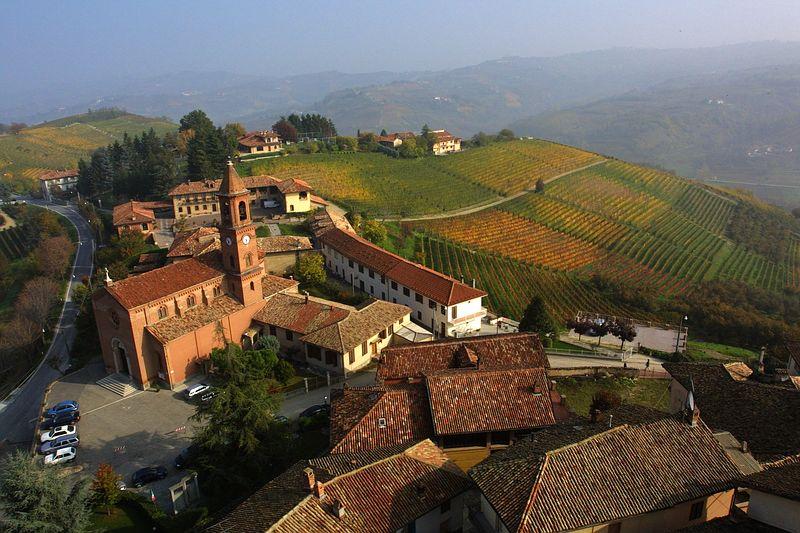 Cuneo - langhe