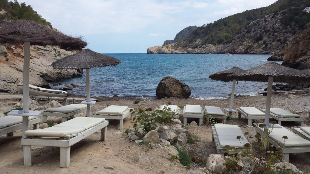 Ibiza - Caletta