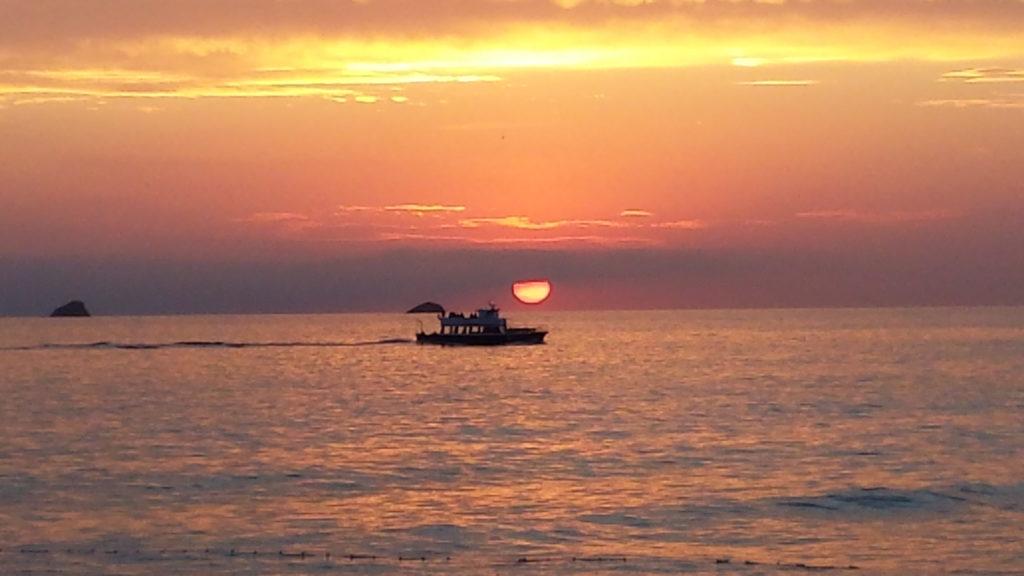 Ibiza - Cala Conte