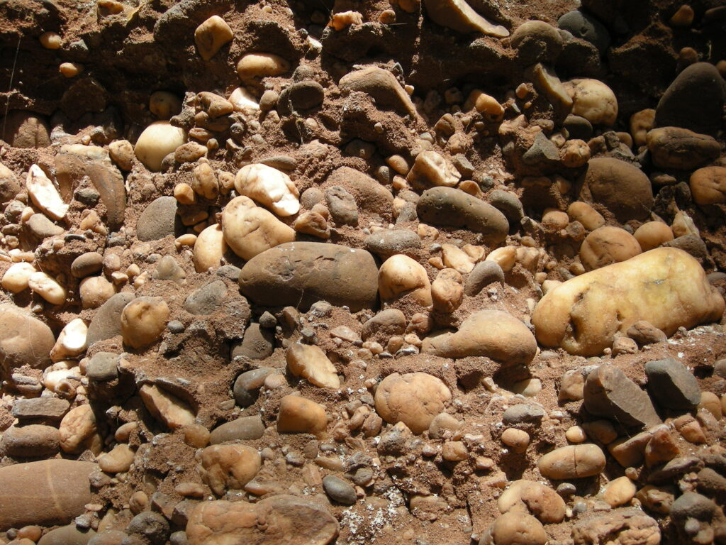 Bellet - Il suolo (puddinga)