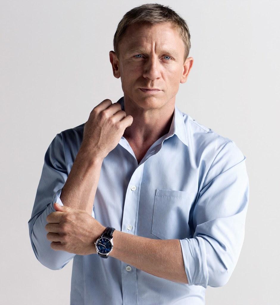 Bond girls - Craig