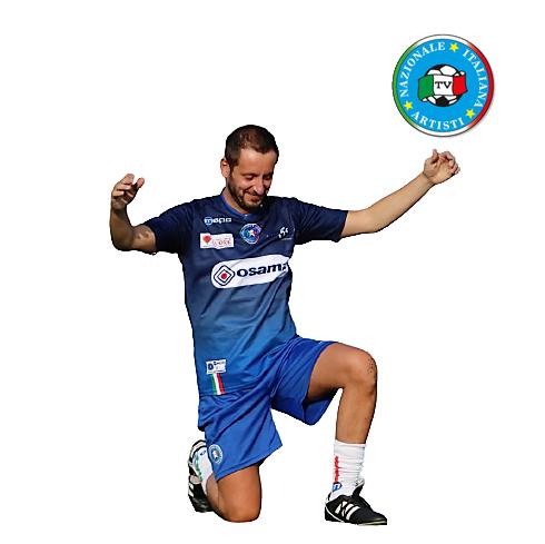 Nazionale - Alessandro Sansone di 105 Radio