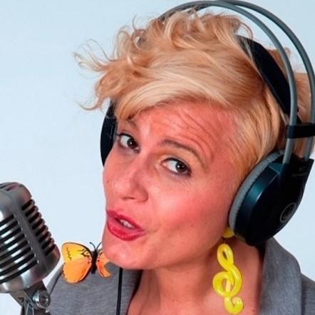 Nazionale Italiana artisti TV - Vanessa Grey