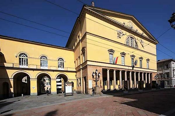 Verdi - Teatro Regio Parma