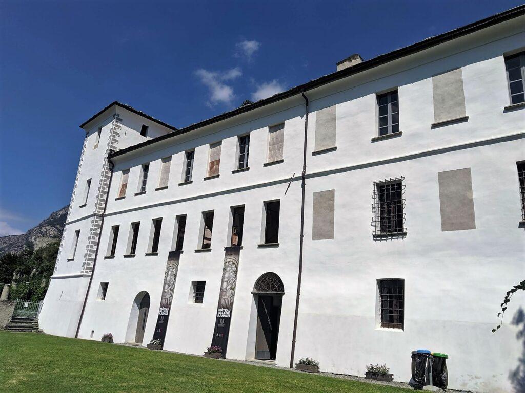 Arnad - Castello foto
